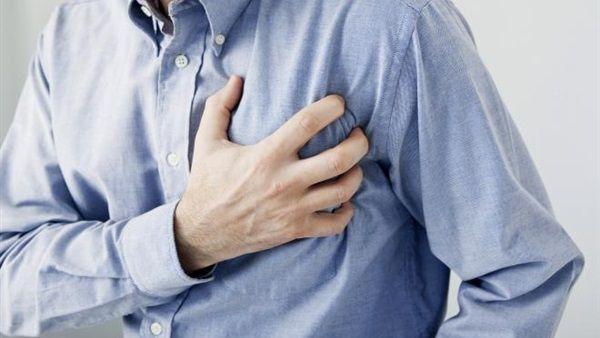 يصاحب عادة عدم انتظام ضربات القلب نوبة من الهلع والقلق وخاصة عند النساء كما يعتبر عدم انتظام ضربات Causes Of Heart Attack Heart Attack Treatment Heart Attack