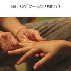Mains sèches ? Astuces beauté et recettes maison faciles à réaliser pour retrouver des mains douces.
