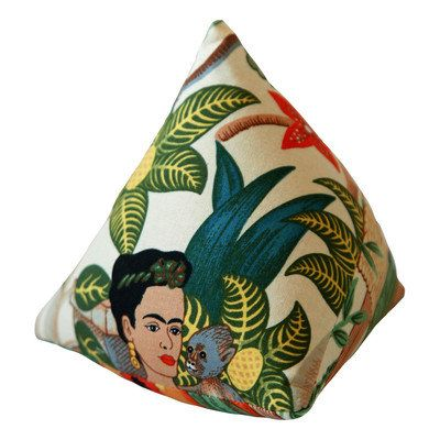Vintage Beach Shack Black Frida's Garden Door Stop & Reviews | Temple & Webster