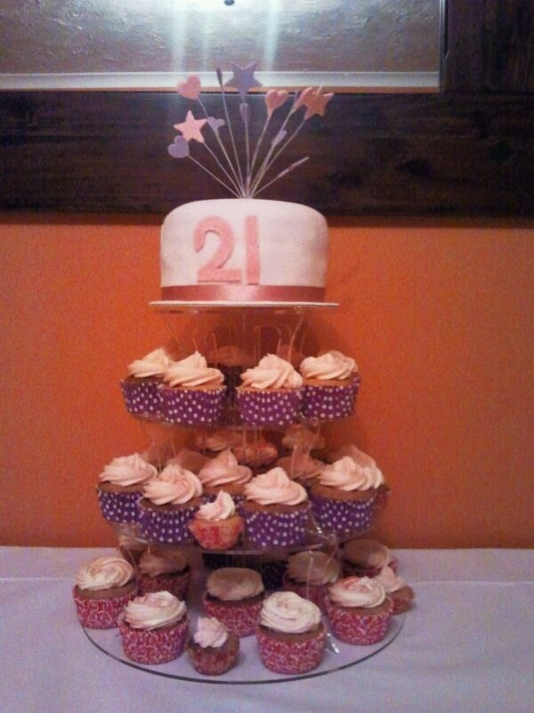 Gallery Of St Birthday Party Parties And With 21 Themes