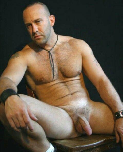 Fit nude midget male hot