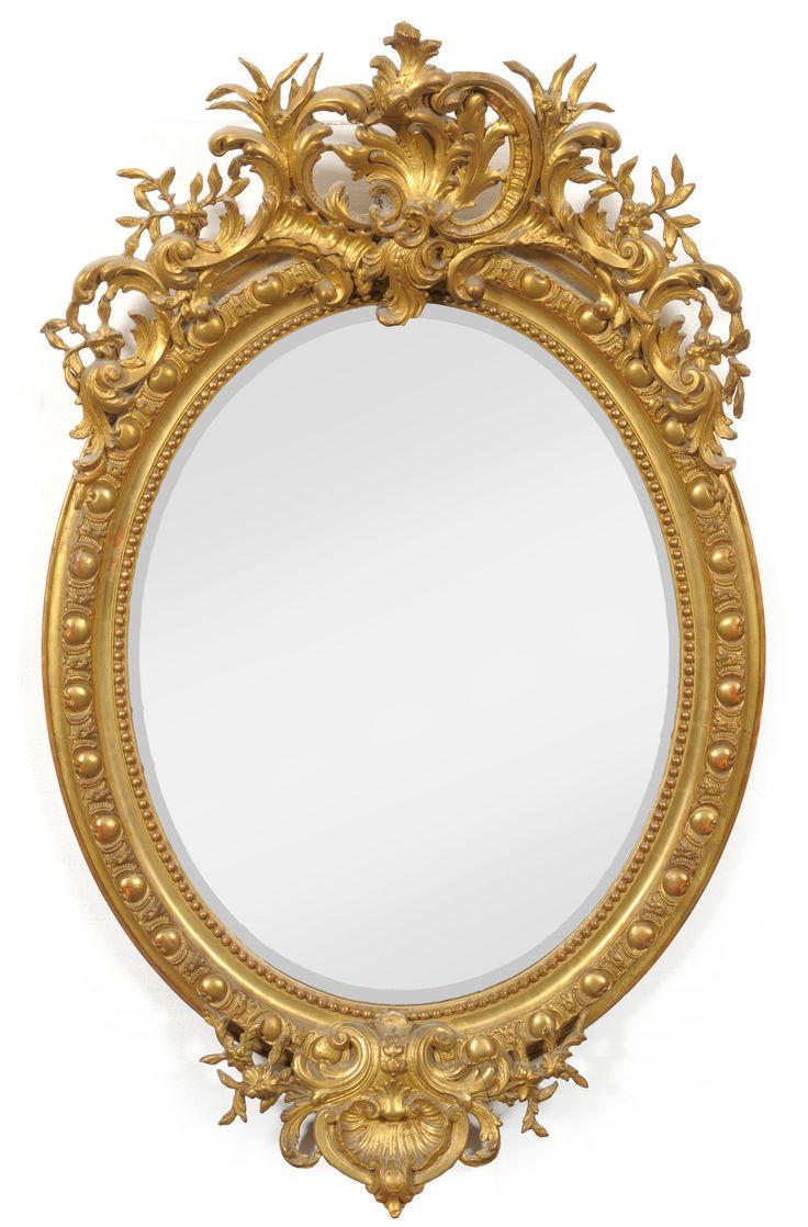 M s de 25 ideas incre bles sobre espejo victoriano en for Espejo dorado bano