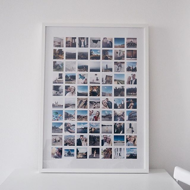 Welcome home! 📷 @michaela_manak #squaredone