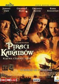 Piraci z Karaibów: Klątwa Czarnej Perły (2003)