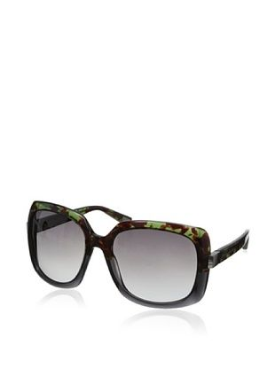 66% OFF Marc Jacobs Women's MJ 409/S Sunglasses, Red/Green, One Size