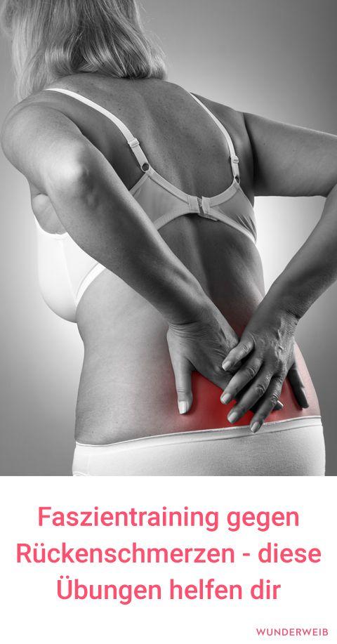 Wenn sich die Faszien verkürzen und verhärten, kann dies zur Einschränkung des Bewegungsspielraumes der Muskulatur und Gelenke führen. Das Faszientraining ist eine Methode zur gezielten Förderung des muskulären Bindegewebes.