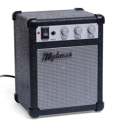 MP3 Retro Speaker Amp