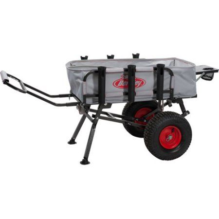 Berkley Fishing Cart