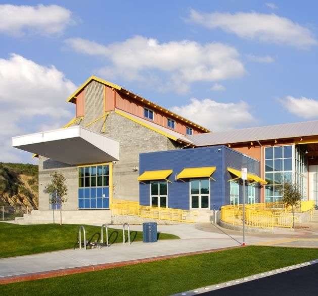 #SantaClarita #community centers in Canyon Country and Newhall