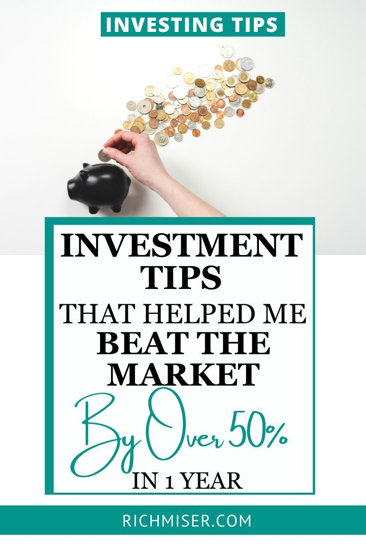 Beat The Market The Easy Way