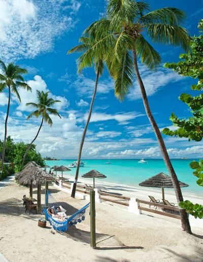 Best all inclusive caribbean resorts for romantic getaways for Best all inclusive resorts for your money