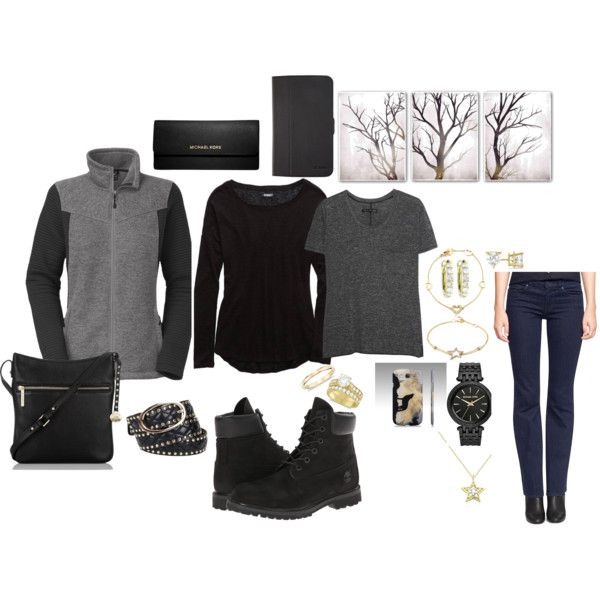 """""""Comfortable Exploration"""" by shelleycrawford on Polyvore"""