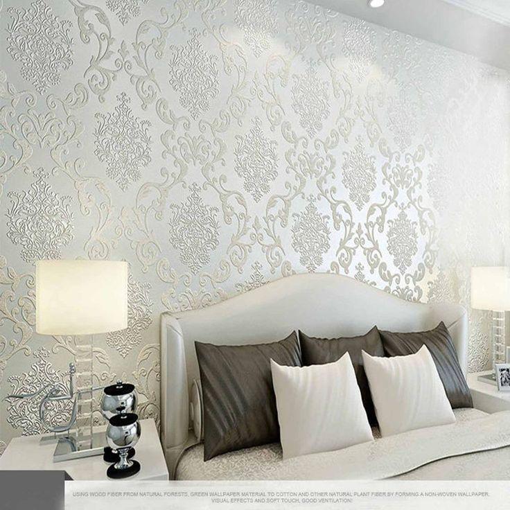 Best 25+ Bedroom wallpaper ideas on Pinterest | Tree wallpaper, Wallpaper and Wall murals bedroom