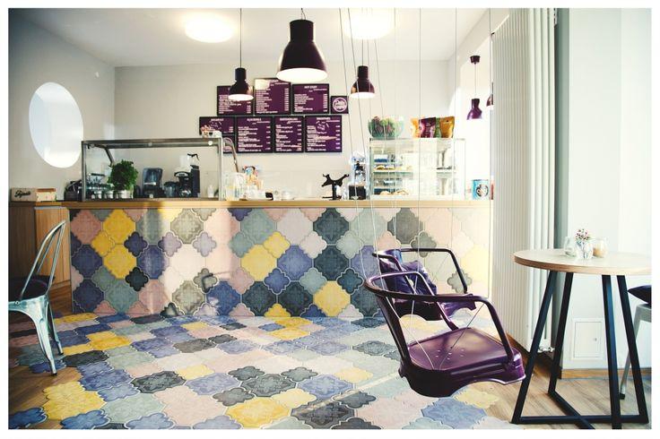 FLASTER modular tiles