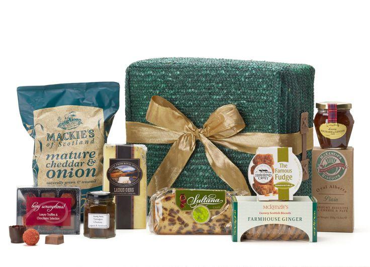 Ardtaraig Fine Foods - The Taste of Grampian, £45.59 (http://www.ardtaraig.com/the-taste-of-grampian/)