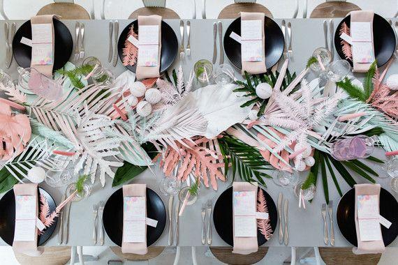 Ideas para un baby shower veraniego - Comodoos Interiores