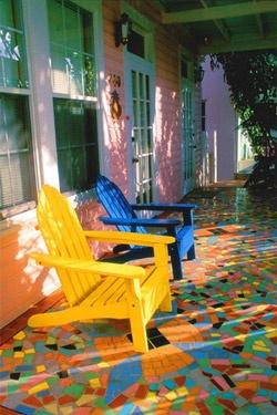 Colorful Key West - ASPEN CREEK TRAVEL - karen@aspencreektravel.com