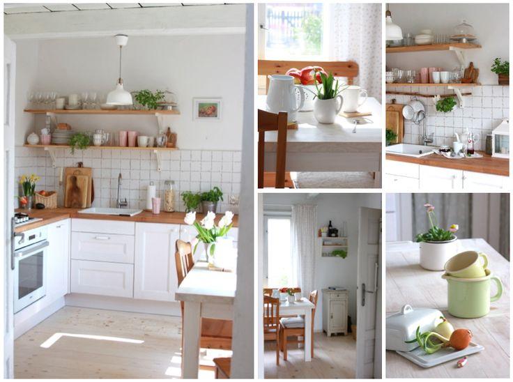 dom przy kwiatowej: Jak to kiedyś na Kwiatowej było czyli odnawianie starego domu, przed i po.