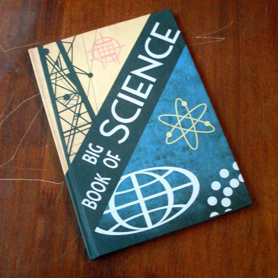 Hey, I found this really awesome Etsy listing at http://www.etsy.com/listing/98392111/big-book-of-science-a5-notebook