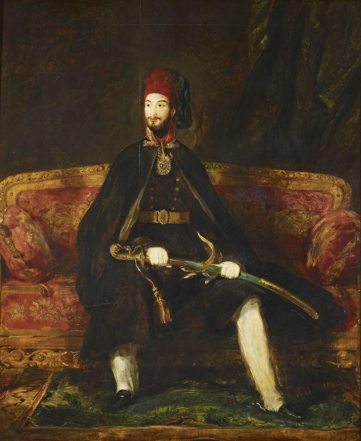 Sultan Abdülmecid I, Emperor of the Ottoman Empire, Sultan of Turkey (1823–1861)