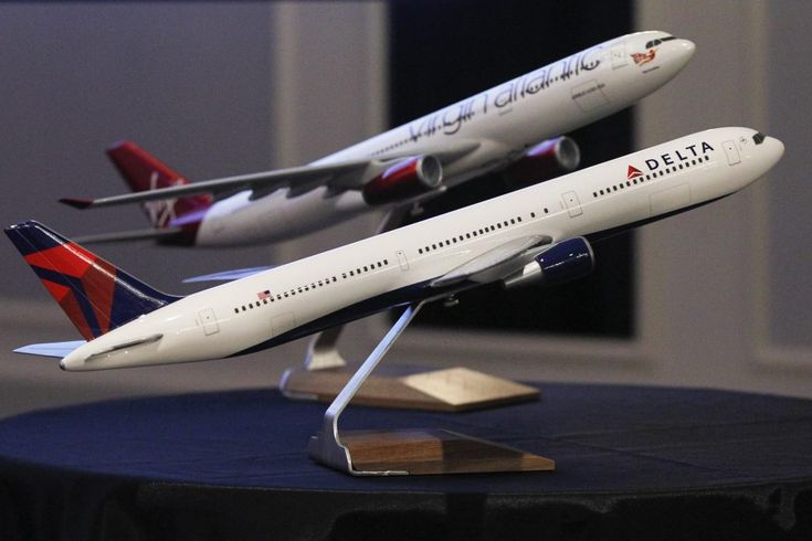 U.S. and UK Airlines Should Retain Lucrative Transatlantic Air Rights After Brexit  Virgin Atlantic and Delta Air Lines rely on an Open Skies agreement for their joint venture. Brendan McDermid / Reuters  Skift Take: This is a no-brainer. No matter what happens with Brexit U.S. and UK airlines need open skies between the two countries. It would be unthinkable if big airlines lost their rights to fly between London and major U.S. cities.   Brian Sumers  Read the Complete Story On Skift…