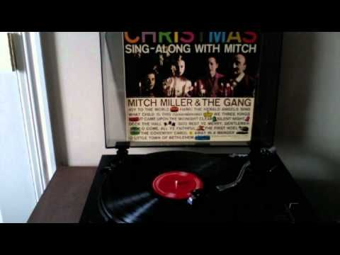Silent Night - Mitch Miller And The Gang