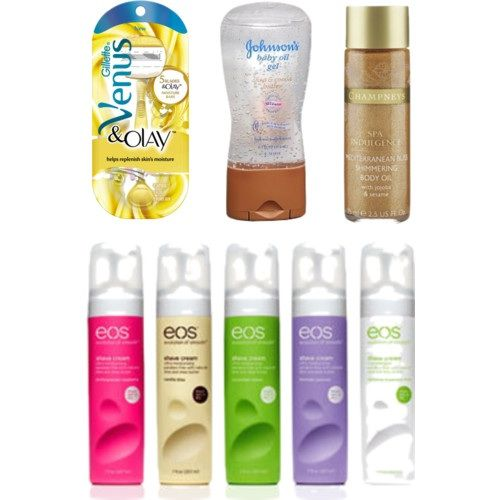 Best Drugstore Razors and Shave Cream for Women   Beauty Bets