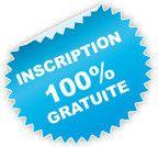 Login inscription gratuite fr