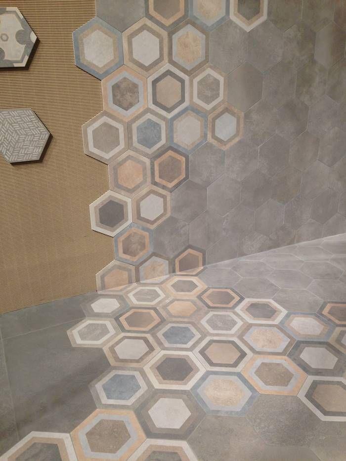 Tendencias y novedades 2015 2016 presentadas en cevisama - Ultimas tendencias en decoracion de paredes ...