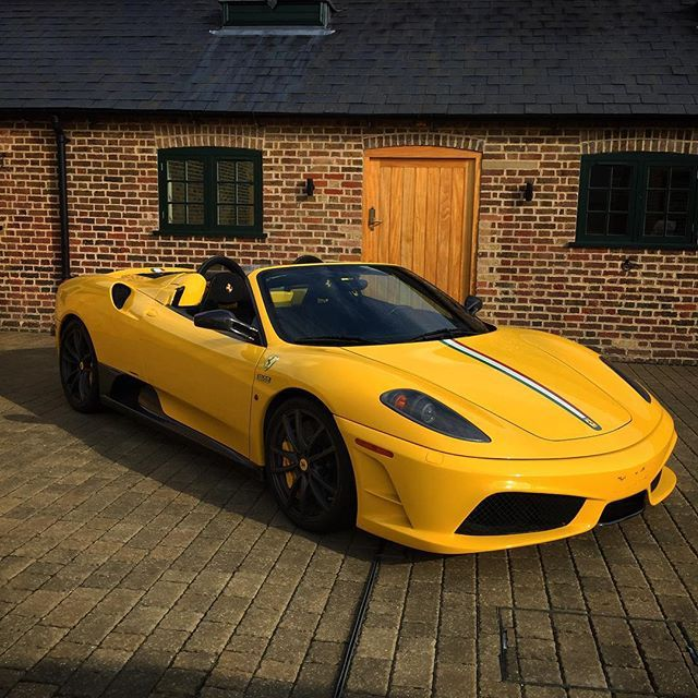 19 Best Images About Ferrari F430 On Pinterest: 34 Best Ferrari F430 Scuderia/16M Images On Pinterest
