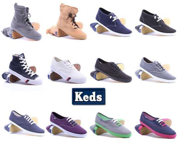 Спортивная обувь женские