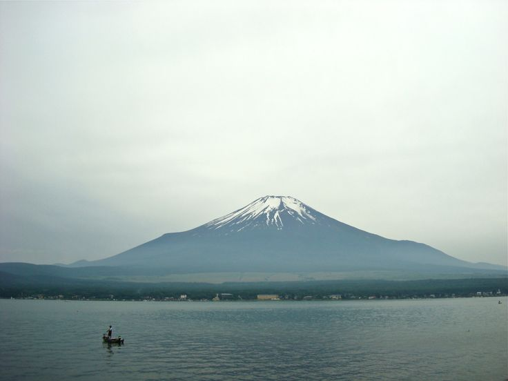 Mont Fuji #Fuji