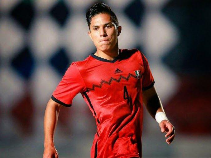 CARLOS SALCEDO LLEGA A LAS CHIVAS || El Rebaño informa que ha llegado a un acuerdo para adquirir al jugador de la MLS Carlos Salcedo Hernández. Será presentado mañana en Verde Valle.