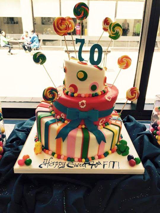 Personalised Birthday Cakes York