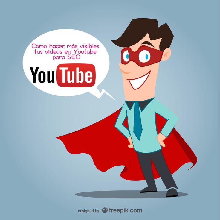 Sencillos trucos para dar más visibilidad a los vídeos que cuelgues en tu canal de YouTube