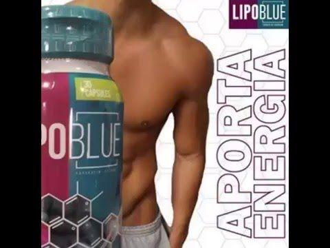 lipo blue - YouTube