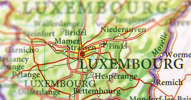 DDoS attack pummels Luxembourg state servers