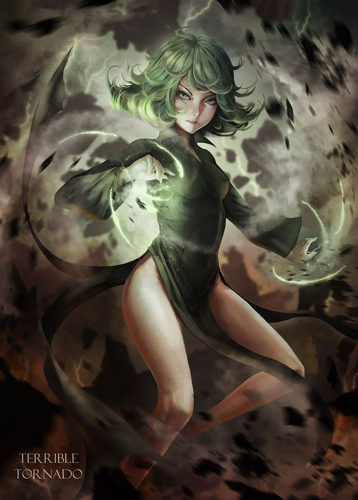 6 Anime Characters Who Can Challenge Saitama : Best images about tatsumaki ️ on pinterest artworks