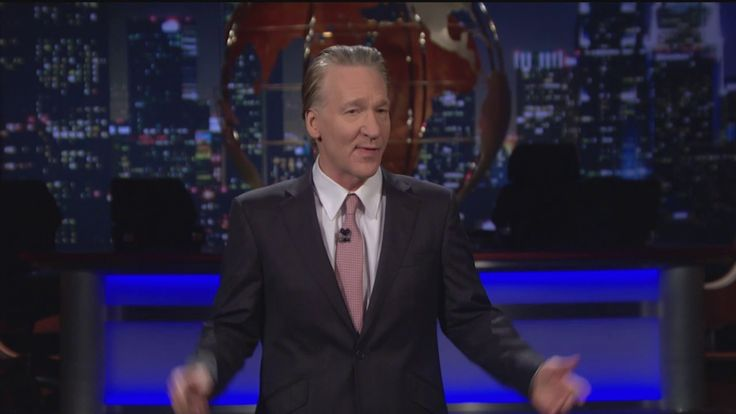 Monologue: WTF Is Going On? | Real Time with Bill Maher (HBO) - YouTube. LOL finding the humor