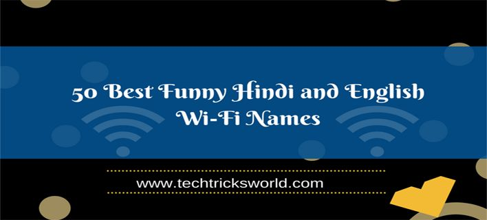 Most of us use a Wi-Fi router at our home that connects to our ISP using a wire, and it sends signals in thewireless mode within its range. We access the internet through its signals in that range. All we need is to have the password of that router and stay in the range. Yes,