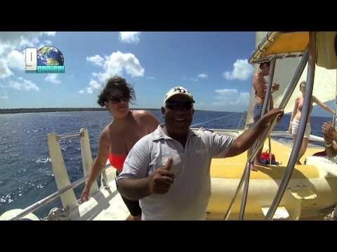 Go Decibel Repubblica Dominicana Playa Bavaro beach Isola Saona e Capitale Santo Domingo
