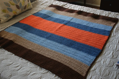 13 best images about Crochet Blanket on Pinterest ...