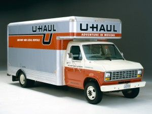 Uhaul Quote Inspiration 38 Best Uhaul Images On Pinterest  Pendants Trailers And Truck