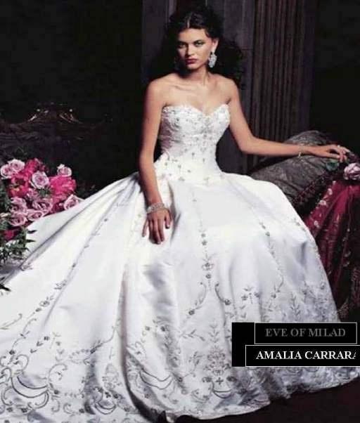 Amalia Carrara A20