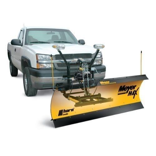 Mtg Dodge 2500-3500 03 Plus Plows And Accessories