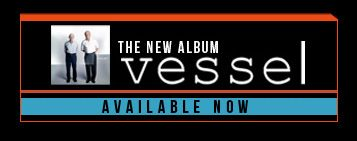 New album. Available now!