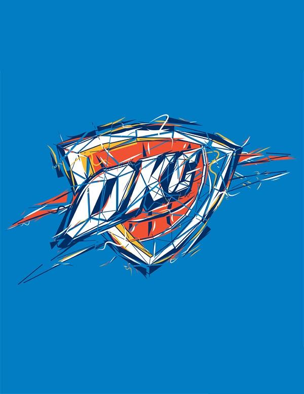 7 Best OKC Thunder Images On Pinterest