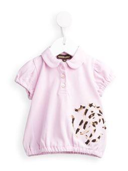 leopard logo top