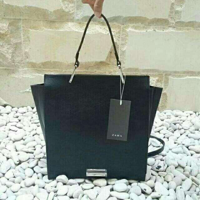 Saya menjual ZARA seharga Rp370.000. Dapatkan produk ini hanya di Shopee! http://shopee.co.id/arlis_firsthand/7318419 #ShopeeID