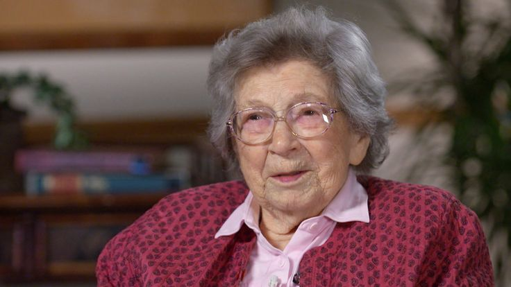 Beverly Cleary, creator of Ramona Quimby, still going strong at 99.  At the time of this pinning, Mrs Cleary has actually just turned 100 years old as of April 2016!